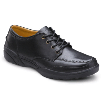 Eric Leather Lace Up Shoes